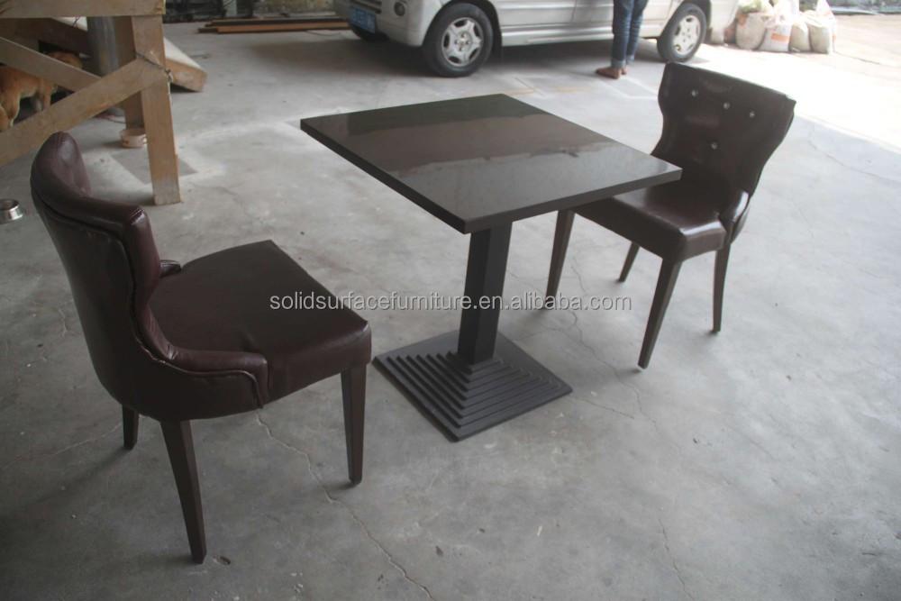 Modern meubilair cafe tafels en stoelen eettafels product id 60185399944 - Modern meubilair en oude ...