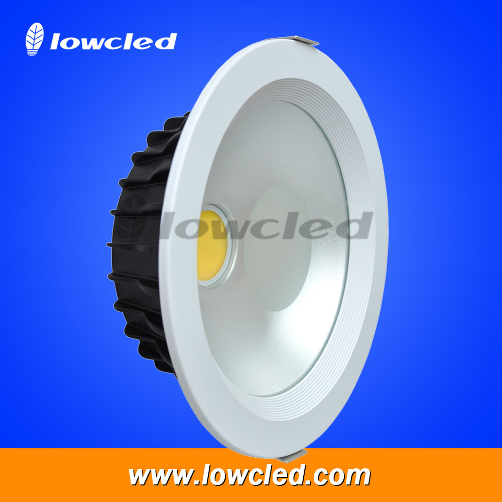 High Power Smd/cob Led Ceiling Light/ Cob Led Downlight 30w 3w 5w ...