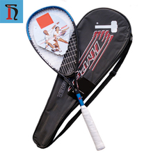 Rraqueta De Squash 27 inch goede kwaliteit oem squash rackets 160g Carbon graphite hot koop squash <span class=keywords><strong>racket</strong></span>