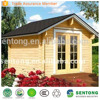 2017 Low cost Prefab Wooden Garden Shed STK348 for sale