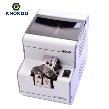 Knokoo Adjustable Auto Screw Feeder Nsb Sr30 Mini Automatic Screw