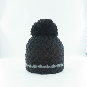 49f9f7337e62e Slouch Knitted Beanie Hat Wholesale