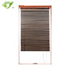 Stardeco classic fashionable elegant good quality antique wooden blinds kitchen
