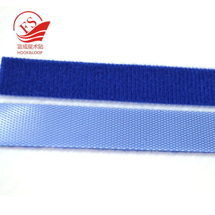 1 Inch x 32 Feet Double Side Fastener Strips Mounting Hook Loop