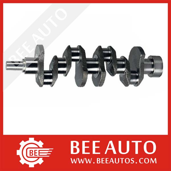 ISUZ C190 Diesel Engine Billet Crankshaft Manufacturer
