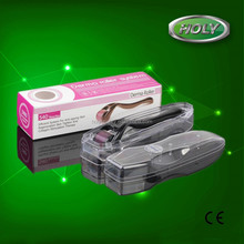 Wholesale Factory Direct Supply Medical Grade 540 Derma Roller