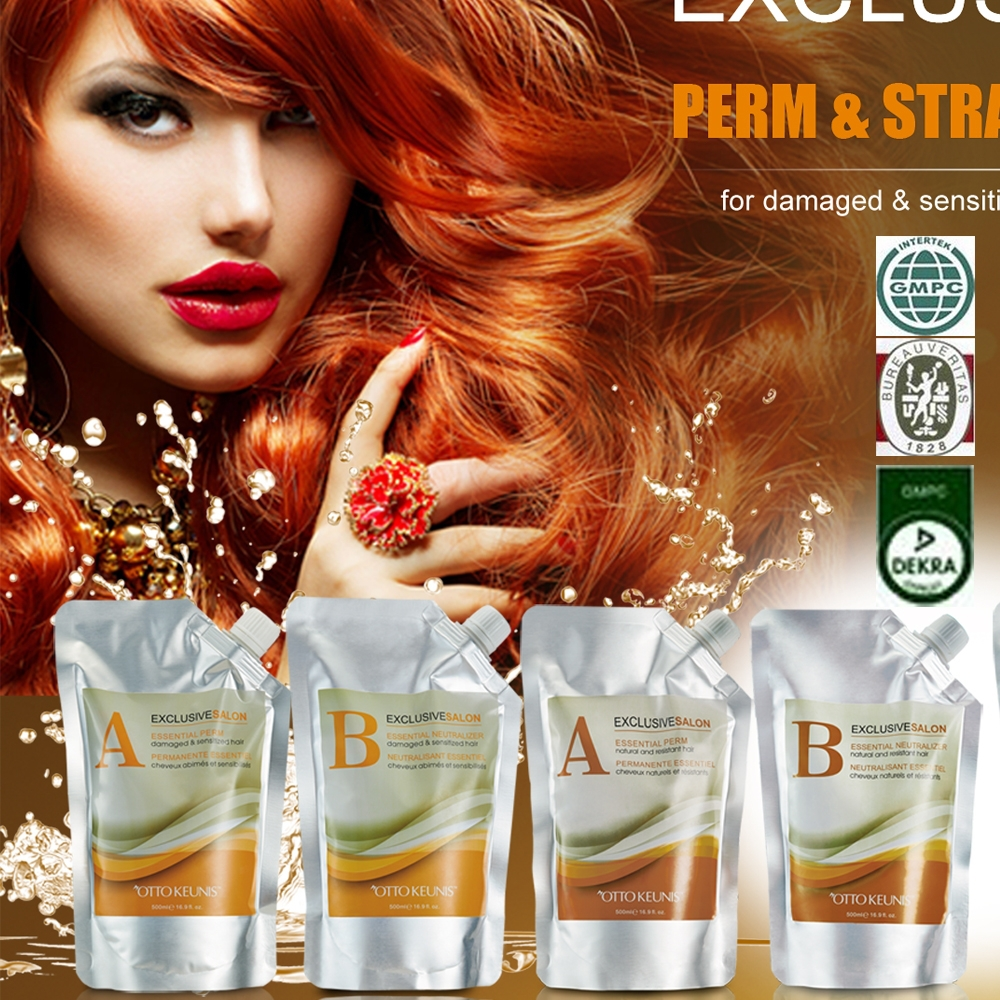 Straight perm solution - Organic Hair Perm Organic Hair Perm Suppliers And Manufacturers At Alibaba Com