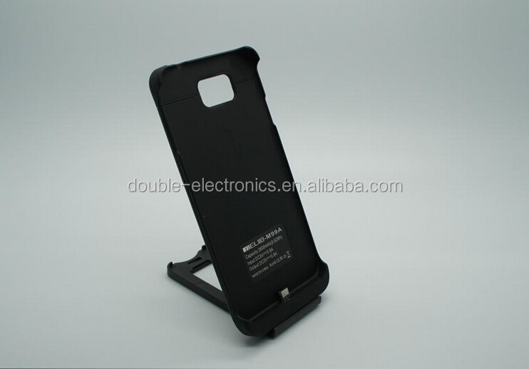 2600mah External Backup Battery Charger Cover Cases For