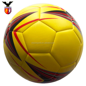 2022 Qatar World Cup football Alston Brand promotional soccer ball