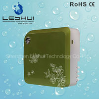 Underdsink Reverse Osmosis RO 75 GDP Anti-dust Cover Ship Vessel Use No Electricity RO Water Filter