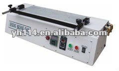 yinghe hot-sale manual Acrylic sheet bender YHSB-600 bending machine