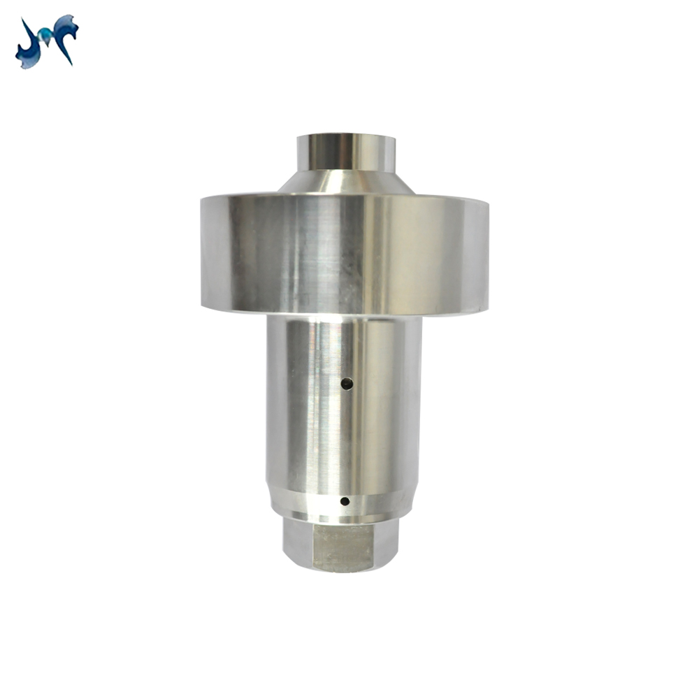 YH-20481009 Shanghai yuanhong waterjet sealing head assembly of water jet pump