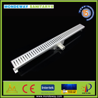 Cheap Prices Advanced technology 300MM CUTTING STAMPING addressable fire alarm control panel , shower cabin floor drain drained