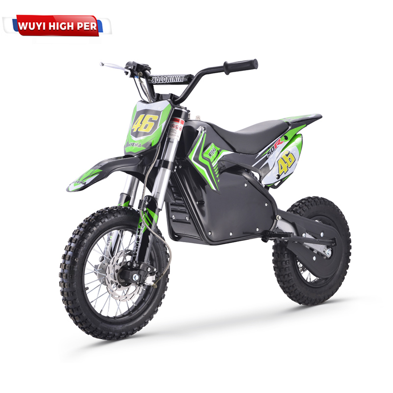New Kids Design Brushless 1200w Electric Dirt Bike Mini <strong>Motorcycle</strong>