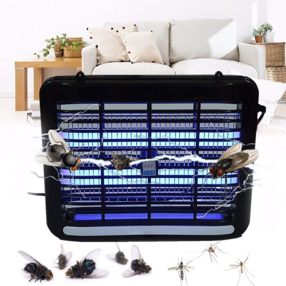 Cheap Bin Fly Killer Find Deals On Line At Alibabacom Mosquito Killerelectric Killerinsect Killermosquito Get Quotations Ertianang 2w 220v Led Electronics Trap Moth Wasp Ultraviolet Light Insects