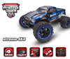 Original 8036 1/8 SCALE ELECTRIC 4WD 2.4GHZ RC OFF-ROAD BRUSHLESS MONSTER TRUCK.ULTIMATE EDITION