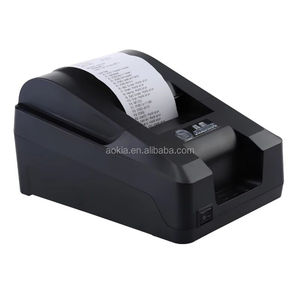 AK-3058 Receipt Printer Thermal POS 58mm Printing