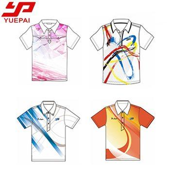 09a0a62e wholesale high quality cheap new design custom sports casual apparel 100%  cotton sublimated men golf