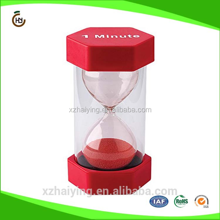 1 Minute Sand Timer, 1 Minute Sand Timer Suppliers and ...