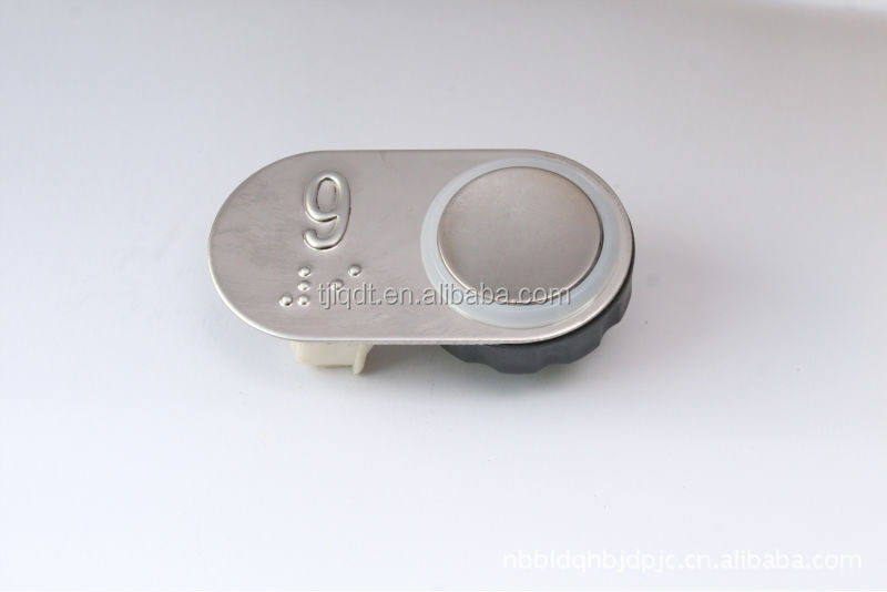 elevator push button for elevator parts with AK-20
