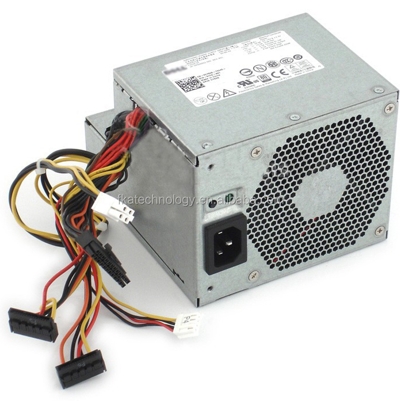 Original 255W Power Supply For Dell Optiplex 960 980 760 780 790 G238T 0G238T D255P-00 DPS-255BB-1 A