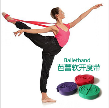 High Elasticity Ballet Stretch Band Ballet Practice Stretch Band - Buy  Ballet Stretch Band,Elsaticity Ballet Stretch Band,Ballet Practice Stretch  Band