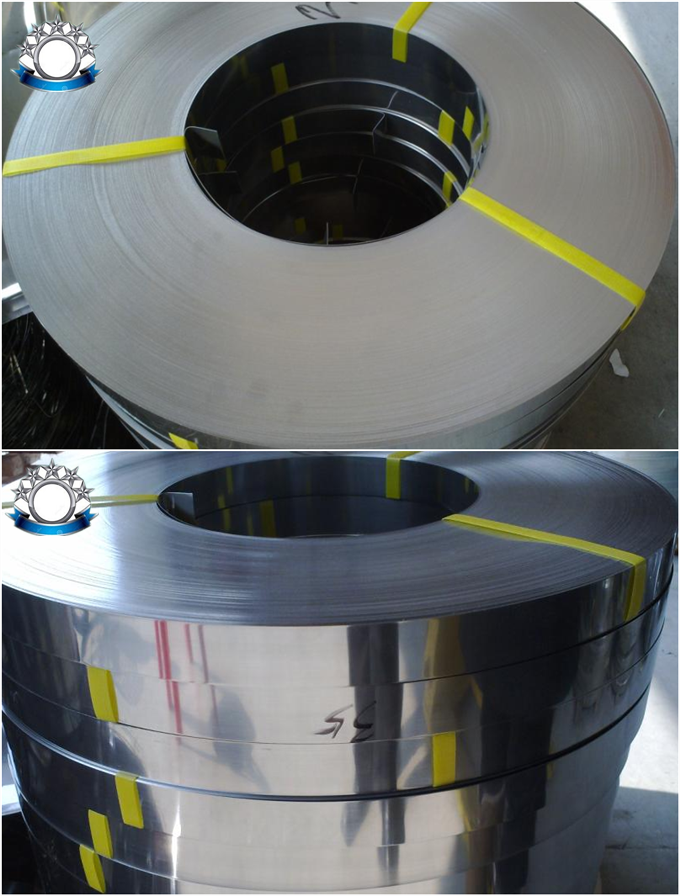 EN 1.4021 stainless steel strip