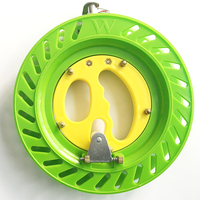Wholesale ABS Sea Fishing Wheel Fishing Reel Kite Reel Wheel