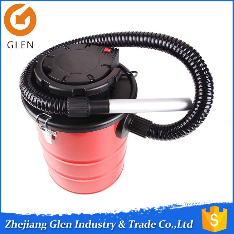 GLEN Wet And Dry Vacuum Cleaner GL-01 ac dc car vacuum cleaner/ There is no powe set ash barrels