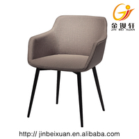 Hot sale high quality best price living room furniture dinning chair leisure chair A110