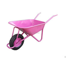 Construction heavy duty wheelbarrow for many market(WB5009)
