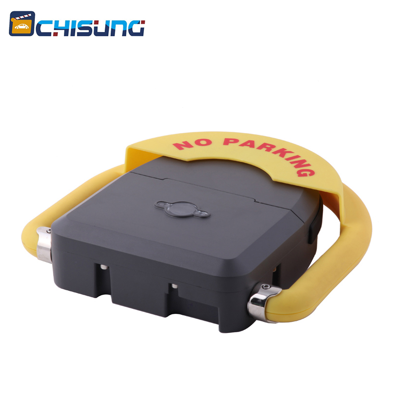 Top Sale Energy Saving Remote Control Parking Lock