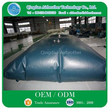 Flexible Pvc Bag Water Storage Tanks For Agriculture Using Tank Product On Alibaba