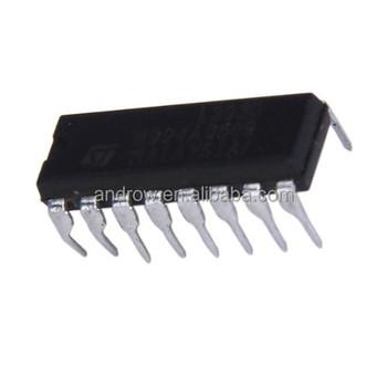 16 pins l293d motor drivers ic buy l293dl293d chipl293d ic 16 pins l293d motor drivers ic sciox Gallery