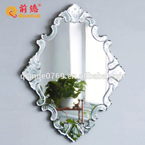China-made High Quality Double Sided 1mm thick acrylic mirror
