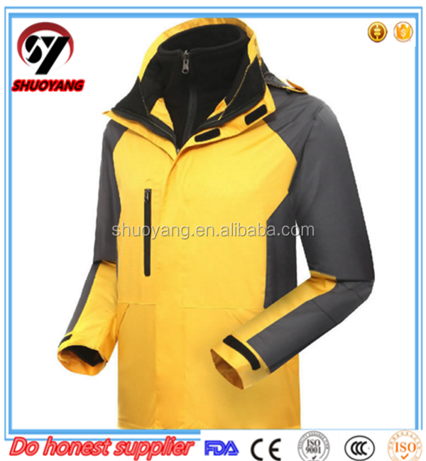 83e3c5979 China waterproof and windproof breathable outdoor jacket wholesale ...