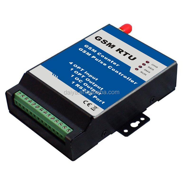 Gsm Remote Terminal Unit Rtu5000 Ce Telemetry Rtu Remote