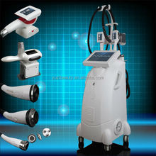 best Top design Velashape syneron & cryotherapy lipolysis machine