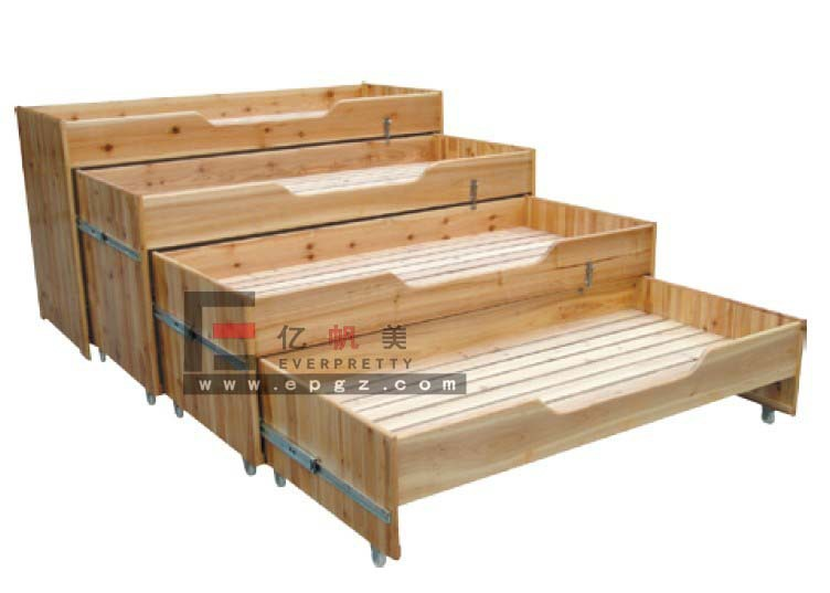 Low Height Single Bed India