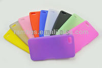 Soft Silicon Rubber Cover Gel Skin Case for Blackberry Z10