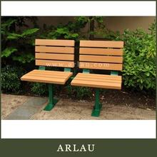 Arlau wood benches,outdoor teak furniture,vintage style wooden benches