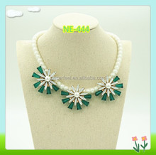 2016 Newest and fashion decorative necklace and jewelry, wholesale necklace,jewelery