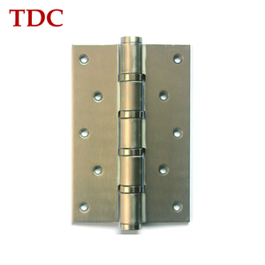 6inch Large Ball Bearing Commercial Door Hinge For Libya