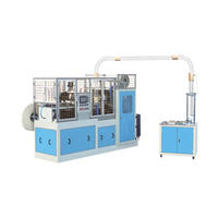ZBJ-X12 paper cup making machine machine for making disposable cup price