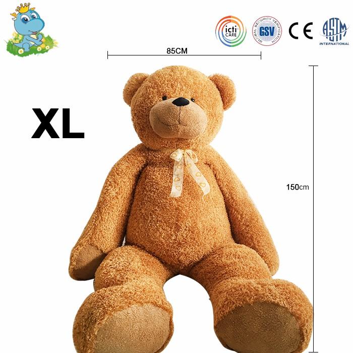 05b3f00f0e92b7 Custom Groothandel Gevulde Knuffel Gigantische Teddybeer - Buy Giant ...