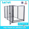 2016 new hot sale welded wire panel lows dog kennel and runs