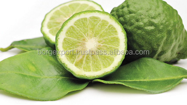 100% Pure Bergamot Essential Oil