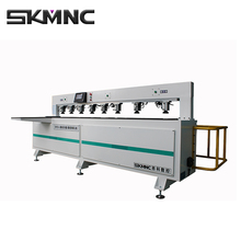 china factory supply cnc cutting and ground hole drilling machines