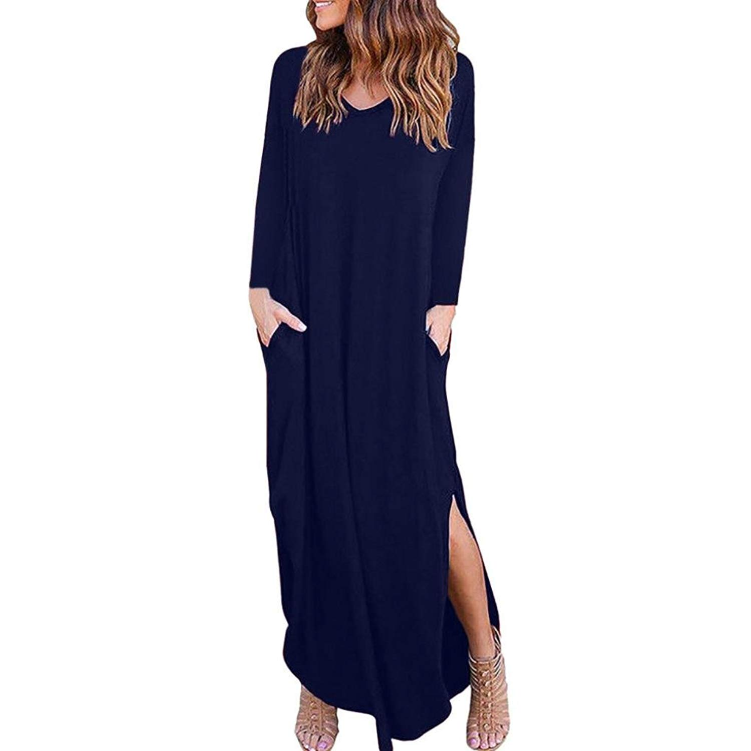 Cheap Cap Sleeve Maxi Dress Casual Find Cap Sleeve Maxi Dress