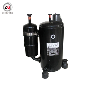 LG Rotary compressor,air conditioning compressor